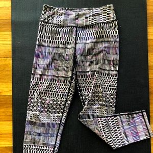 Pana Cropped Leggings for sale